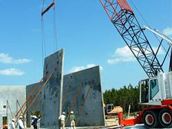 250 Ton Crane Rental